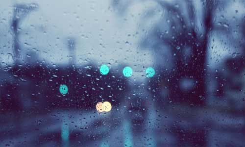 Awesome and Beautiful Rainy Season Wallpapers