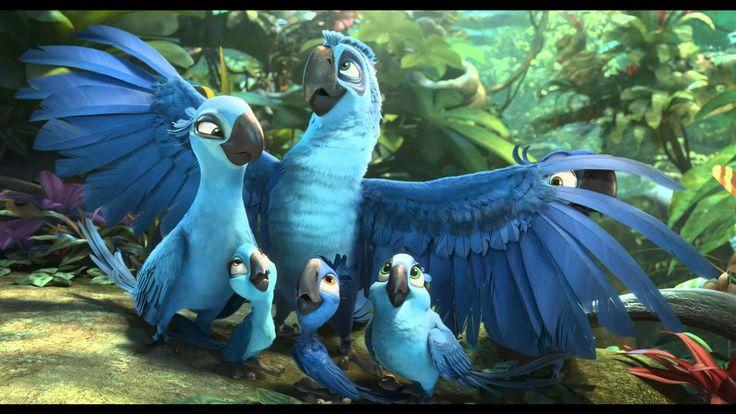 #[Complet Film]## Regarder ou Télécharger Rio 2 Streaming Film en Entier VF Gratuit