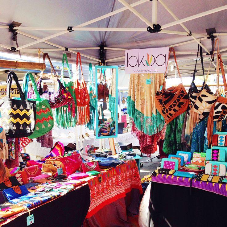 Lokoa at The Village Markets, Burleigh Heads, Gold Coast <3