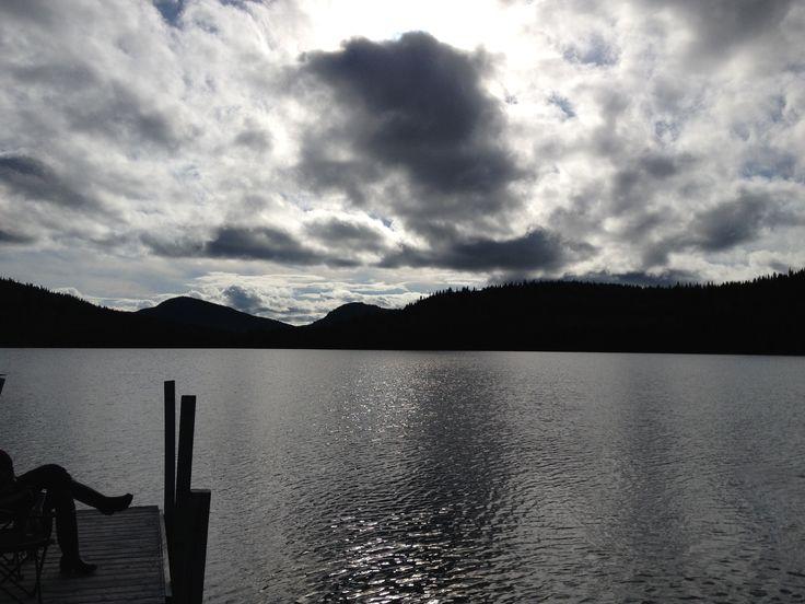 Lac des Bêtes, Baie-Saint-Paul
