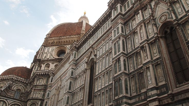 Italy... By the year 1300 #Florence had become a centre of #textile production in #Europe. Many of the rich families in #Renaissance Florence were major purchasers of locally produced fine #clothing, and the specialists of #fashion in the #economy and #culture of Florence during that period is often underestimated
