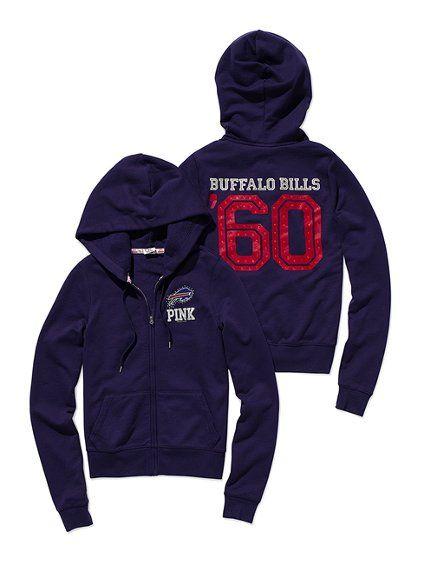 buffalo bills goes PINK!!
