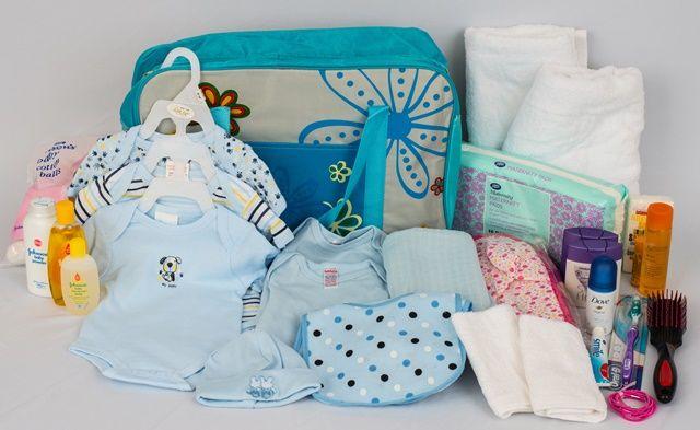 Está chegando a hora do parto e você não sabe o que levar para a maternidade? Fique tranquila, clique aqui e confira o que levar na mala da mãe e do bebê.