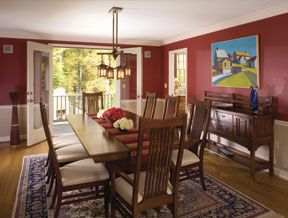 18 Best Images About Dining Room Paint Colors On Pinterest