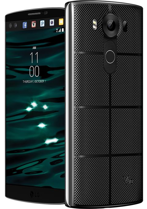 The LG V10 will change the way you look at smartphones—and everything else. Sign up to learn about LG V10 specs, the release date, and more. #lg #phones #technology
