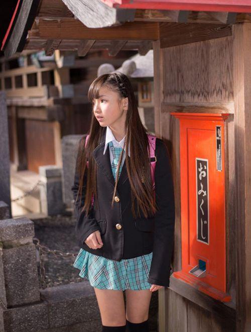 Tina Nakamura  A 12-Year Old Japanese Girl  2019   -8812