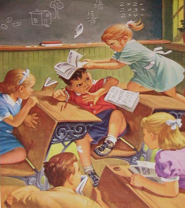 Мама одного ребенка — наивна и неопытна, как новобранец в армии. Мама двух детей — спокойна и уверенна, как дембель. Мама трех детей — это СПЕЦНАЗ.