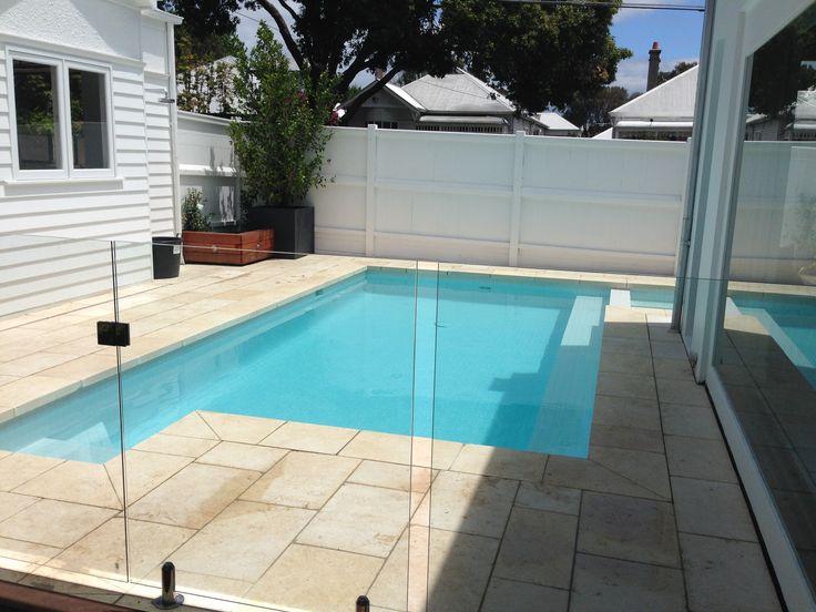 Stone 101 transforming a suburban Melbourne backyard. Contact us on 03 9570 1220.