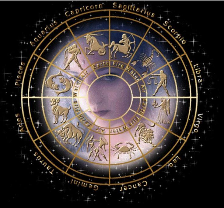 Astrológia a horoskopy lásky | Santeria | Sonia Guerrera