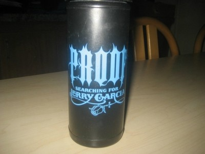 Big Proof (D12) Searching for Jerry Garcia Promo Water Bottle *Rare*