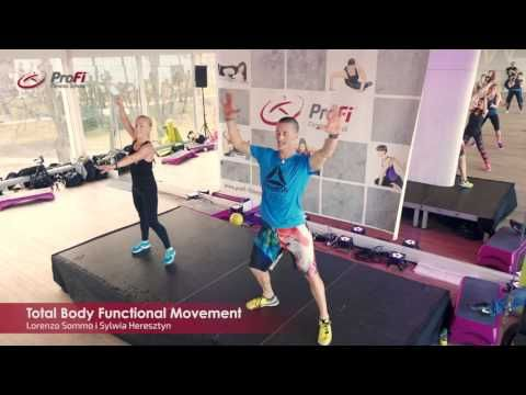 ProFi  Total Body Functional Movement Finał - YouTube