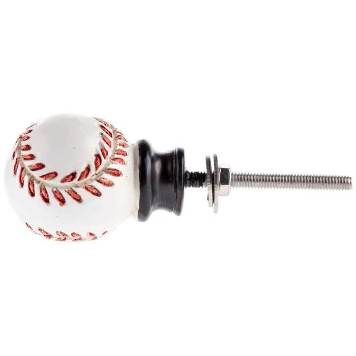 Baseball Knob