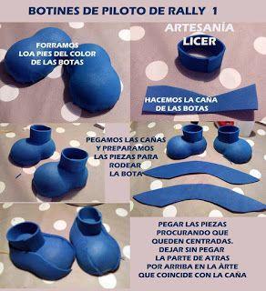 Artesania Licer
