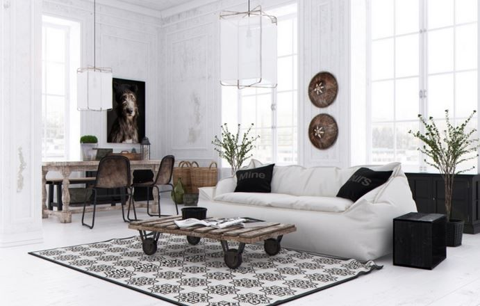Decor ideas – which style suits me?