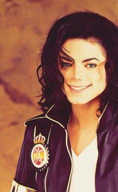 La foto de la son drisa mas ermosa del mundo de Michael Jackson