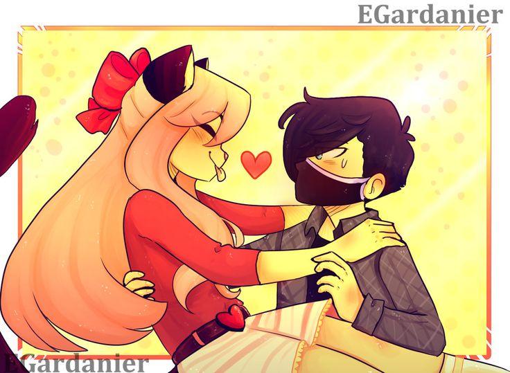 Do you love me? by egardanier