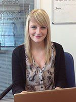 Being a Frontrunner at Unitemps! Catch-Up with Sarah – [Guest Post] | DMU Student Gateway