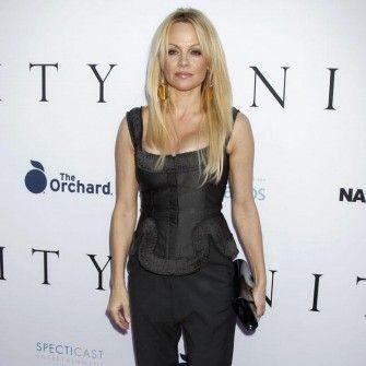 Pamela Anderson skeptical of Baywatch movie