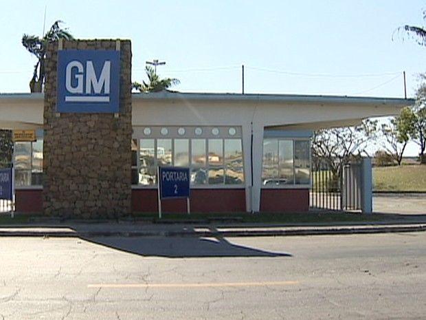 Canadauence TV: GM: Trabalhadores votam hoje pela suspensão do con...
