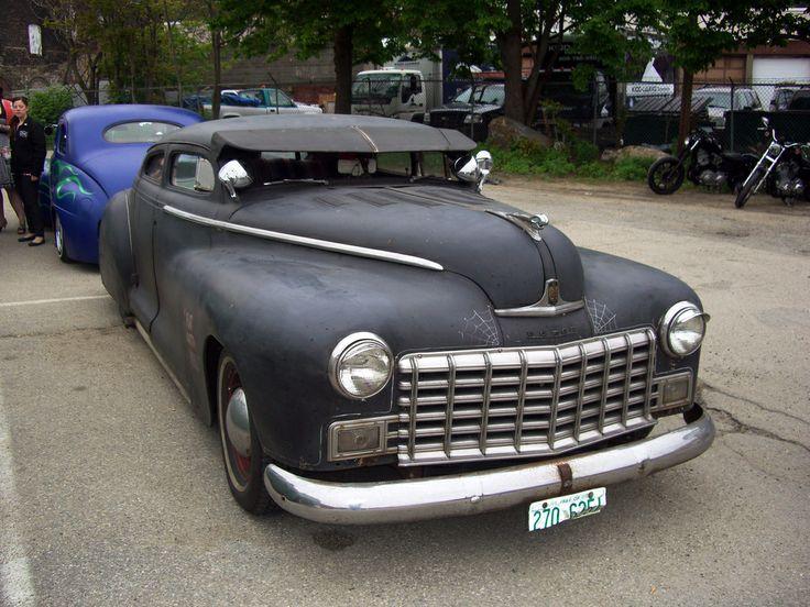 33 best images about cars on pinterest for 1948 dodge 2 door sedan