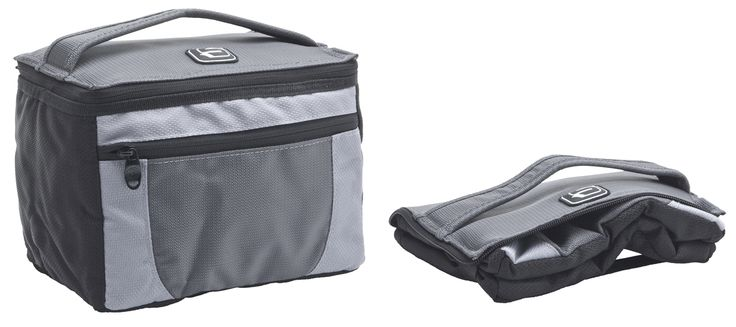Courier Collapsible Cube 25463
