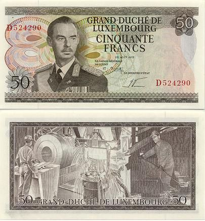 luxenbourg currency | ... Currency, Banknotes, Banknote, Bank-Notes, Coins & Currency. Currency