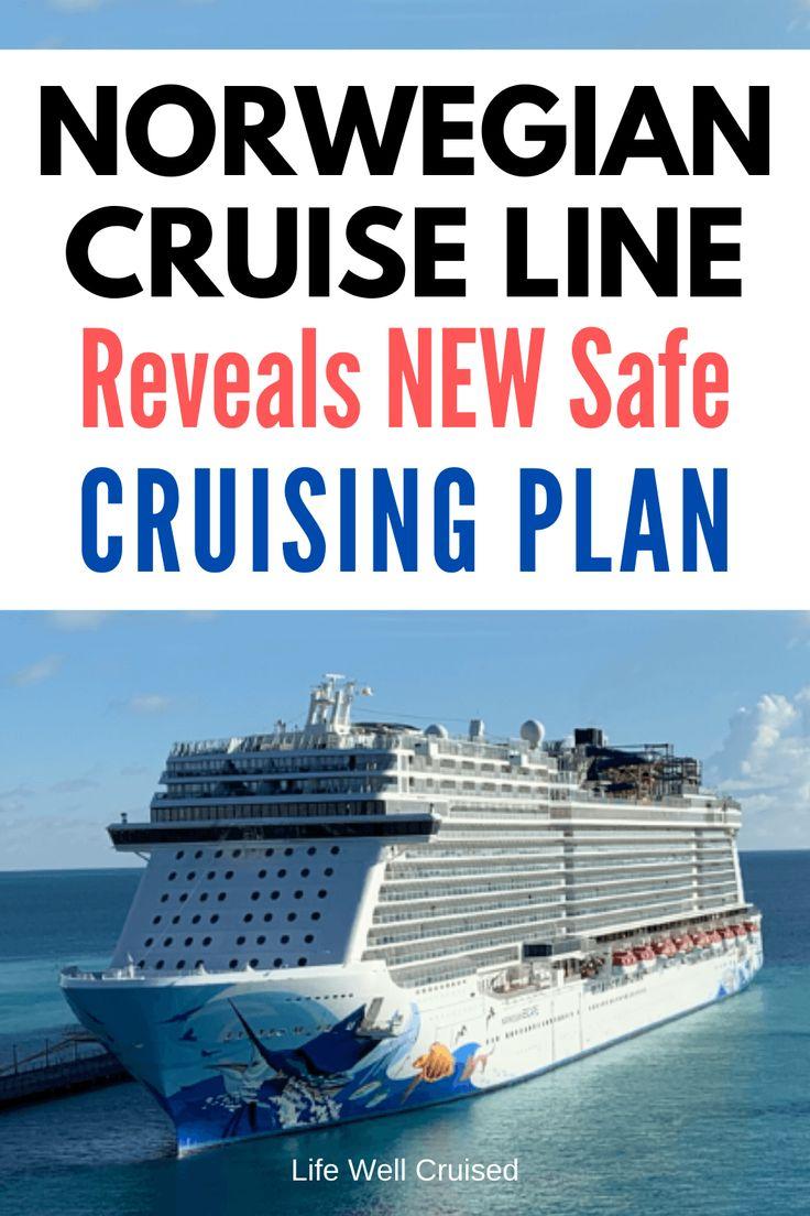 Pin on Norwegian Cruise