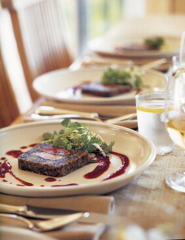 dining recipes vinaigrette prep food column