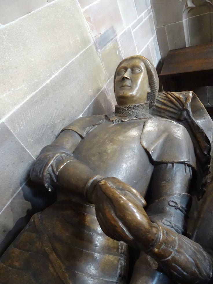 Sir John Savage