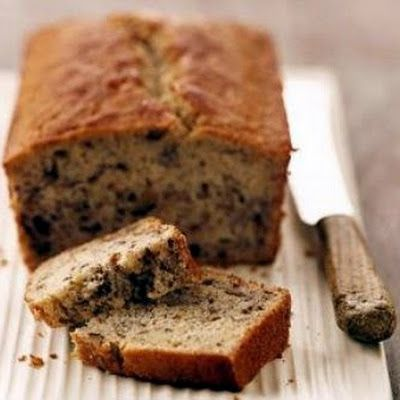 Weight Watchers Oatmeal Banana Bread Recipe