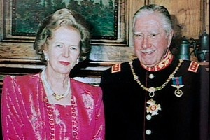 "Why I opposed Thatcher (and Reagan) in the 1980's.  - She supported brutal Chilean dictator Pinochet  - Her opposition to sanctions against apartheid South Africa  - Her training & support for the viscous Khmer Rouge  - She called Nelson Mandella a ""terrorist""  - Poverty skyrocketed during the Thatcher era  - Her union-busting & deregulation of financial markets helped set up the eventual financial collapse in 2009  - Her government passed the original ""don't say gay"" bill"