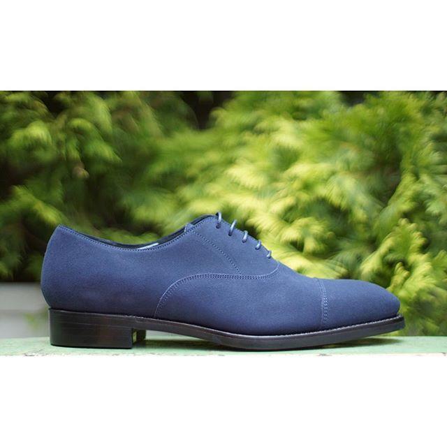 2017/08/26 18:03:45 beditor_shoes 製作事例 ストレートチップ×スウェードDBU お店では絶対にない靴を簡単にオーダー可能🎨  まずはサイトをチェック!! https://www.kutukuru.com/beditor-lp . . .  #革靴 #カスタムシューズ #オーダー #オーダーメイド #オーダーシューズ #メンズシューズ #グッドイヤー #ストレートチップ #プレーントゥ #ダブルモンク #シングルモンク #ウイングチップ #Uチップ #チャッカーブーツ #スニーカー #ビジネス #ビジネススタイル #フォーマル #カジュアル #EC #新橋 #クロケットジョーンズ #ジョンロブ #オールデン #メイドインジャパン #Beditor