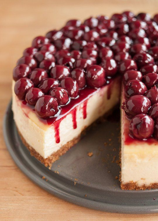 How To Make Perfect Cheesecake — Cooking Lessons from The Kitchn | The Kitchn
