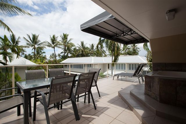 Driftwood Mantaray - Privately Managed from $150 p/n Enquire http://www.fnqapartments.com/accommodation-port-douglas/ #portdouglasaccommodation