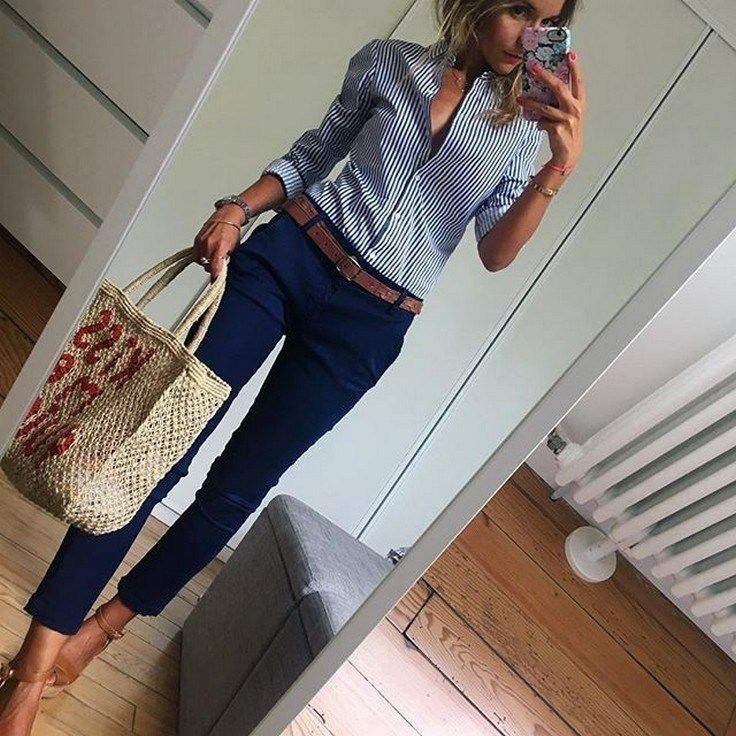 ❤63 spring outfits for work office style business casual 3 #springoutfits #outfitideasforwomen