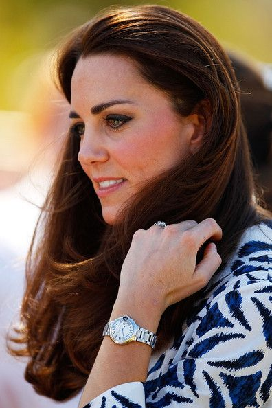 Kate Middleton - The Duke And Duchess Of Cambridge Tour Australia And New Zealand - Day 11