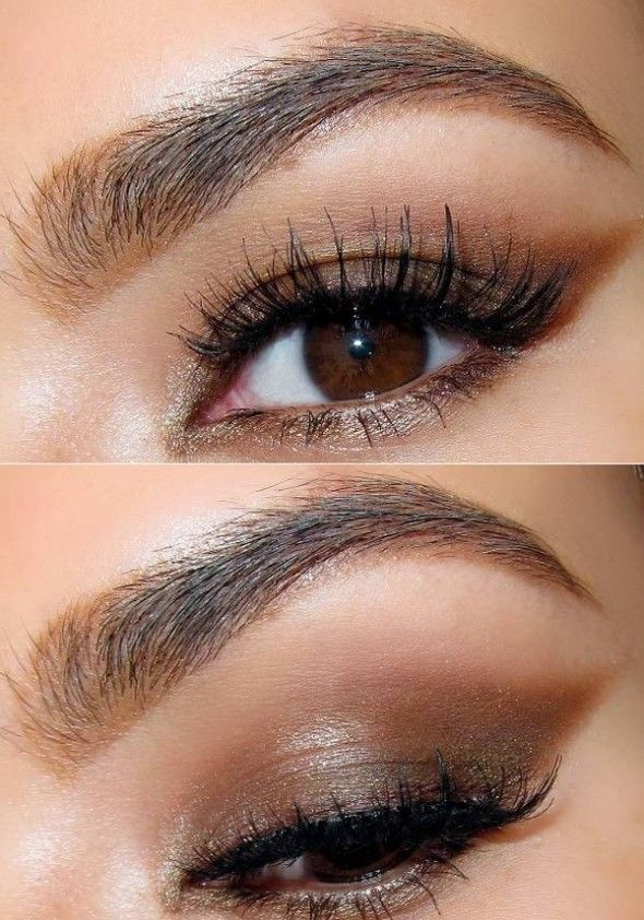 How To Apply Eyebrow Pencil To Thin Eyebrows How To Apply ...