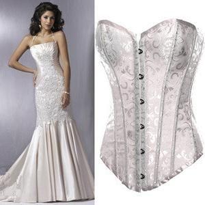 26 Best Slimming Bridal Corset Waist Training Shape Wear Images - Corset For Under Wedding Dress