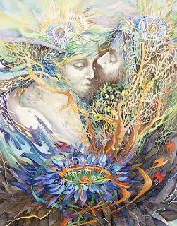 Cantinho dos Deuses:  Mitologia Celta - Deus Angus Mac Oc - deus do amor