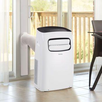 Danby 10,000 BTU Portable 3-in-1 Air  Conditioner
