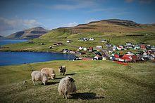 Faroe Islands - Wikipedia, the free encyclopedia