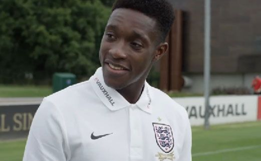 Arsenal Signs Danny Welbeck From Manchester United
