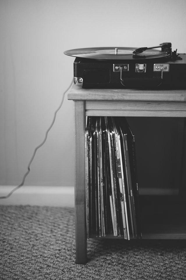 All about vinyl