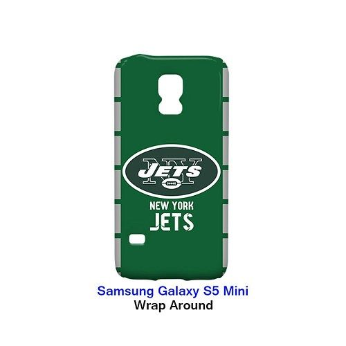 New York Jets Case for Samsung Galaxy S5 MINI