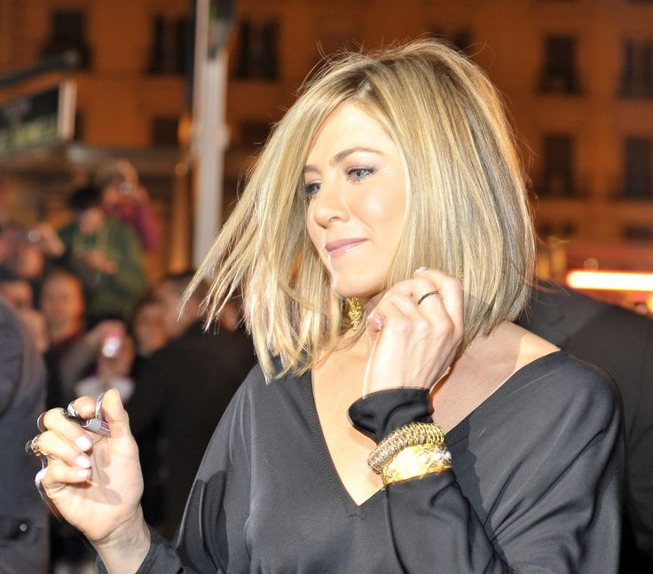 casual haircuts aniston hairstyles bobs hairstyle 9698