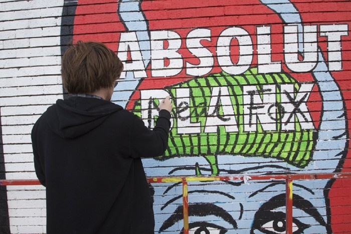 17 Best images about ABSOLUT on Pinterest Blog, Art and Golden - blank ticket