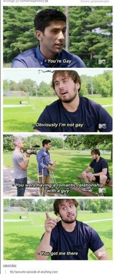 how to be on the show catfish