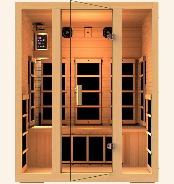 The best infrared sauna to buy should interest those who want to have their own home saunas. It should allow for easy installation and provide several benefits to users.