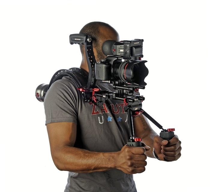 Diy Dslr Camera Rig: 1000+ Images About DSLR Camera Rigs On Pinterest