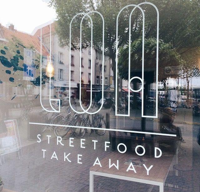 Loa - streetfood - Sint jansvliet